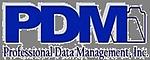 PDM-Professional Data Management, Inc.