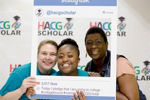 HACG Scholar