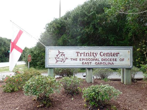 Annual Parish Retreat held @ Trinity Center, Salter Path, NC - The Episcopal Diocese of East Carolina
