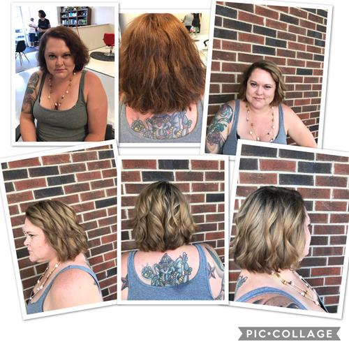 Corrective Color by Eric