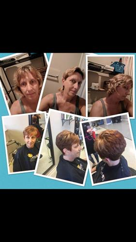 Cut and Color by Val