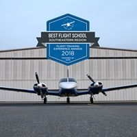 AOPA Best Regional Flight School In The Southeast