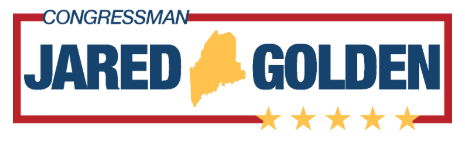 April 29: Congressman Golden is holding small business listening session by phone
