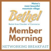 Member Morning Networking Breakfast: Sunday River 2030