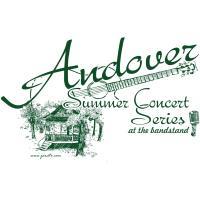 Andover Summer Concert Series-Davy Sturtevant