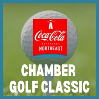 2021 Coca-Cola Beverages Northeast Chamber Golf Classic