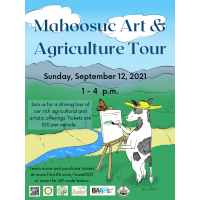 Mahoosuc Art & Ag Tour