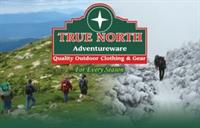True North Adventureware Snowshoe Demos