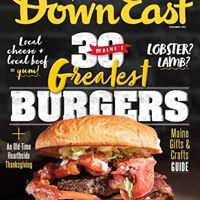 DownEast Cover - Surf & Turf