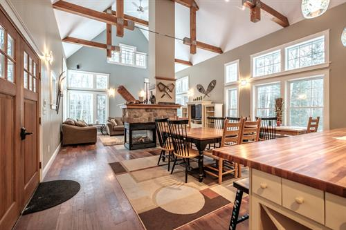 Sunday River Chalet