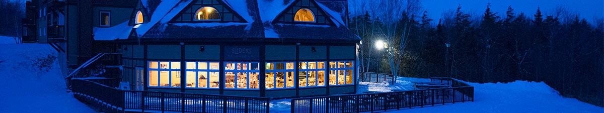 Sliders Restaurant