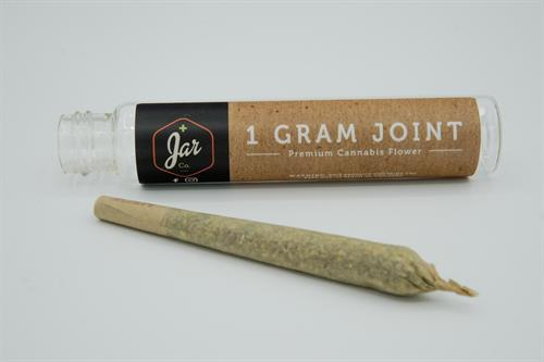 1 Gram Joint