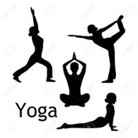 We offer Yoga
