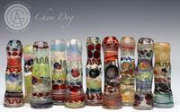 The legendary chem dog glass co.