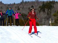 NENSA Women's Ski Day