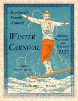 Rumford Carnival Early 1900's