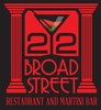 22 Broad Street at Gideon Hastings House