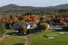 Bethel Inn Resort - Golf Course
