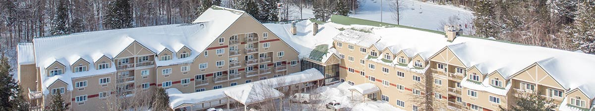 Grand Summit Hotel at Sunday River