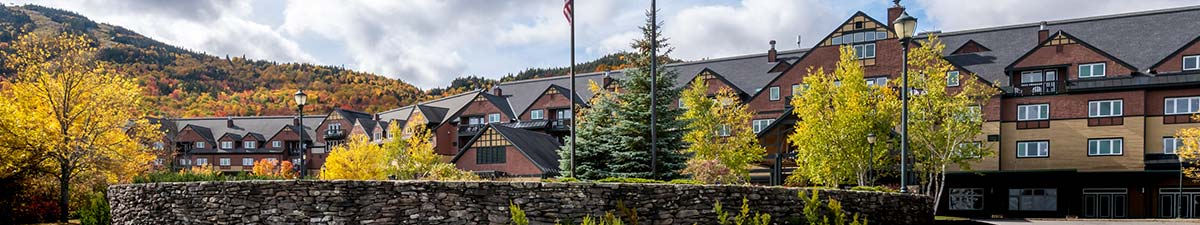 Jordan Hotel at Sunday River