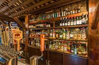 Millbrook Tavern & Grille, downstairs at The Bethel Inn Resort - Bethel