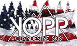 YOPP Skis