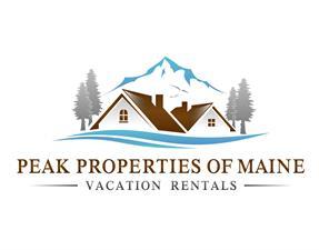 Peak Properties of Maine