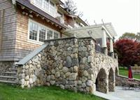 Stonecutter Blend Round Stone