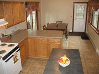 Kitchen / Dining Room