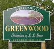Town of Greenwood