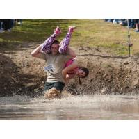 Wife Carrying Championship Returns with Cash and Beer Prize