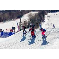 Gould Academy Adds Ski Cross Program
