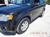 Ford Escape - After