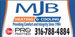 MJB Heating and Cooling
