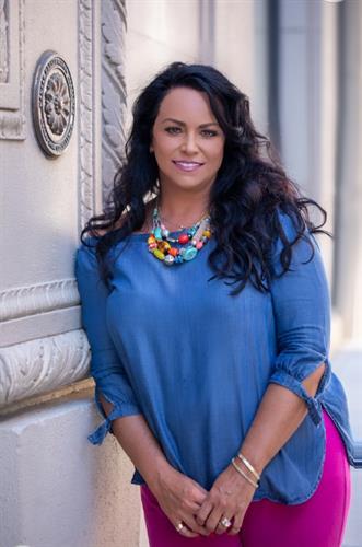 Charissima Albright, Business Development Specialist