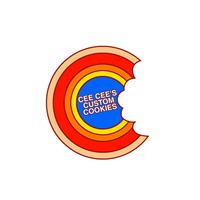 Cee Cee's Custom Cookies