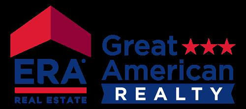 ERA- Great American Realty logo