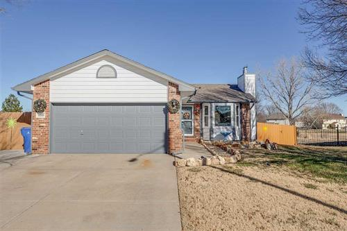 Lovely home in northeast Wichita I sold this year