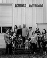 Roberts Overdoors Inc.