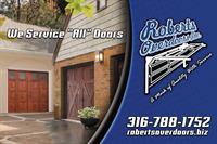 Roberts Overdoors Inc.