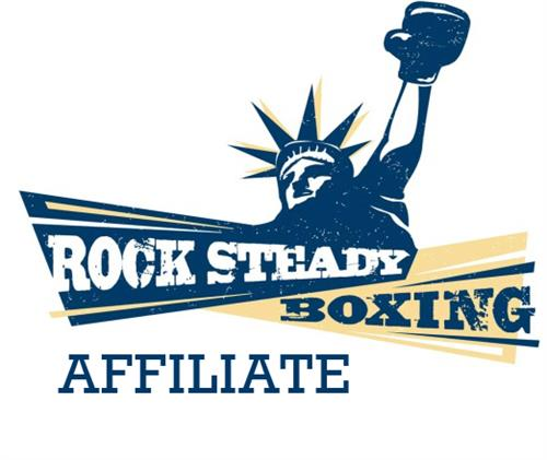 Rock Steady Boxing Affiliate