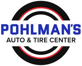 Pohlman's Auto and Tire Center