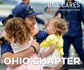 USA Cares- Ohio Chapter