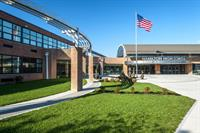 Hamilton High School is the only comprehensive high school in the area, offering Career Technical Education offerings right on campus.