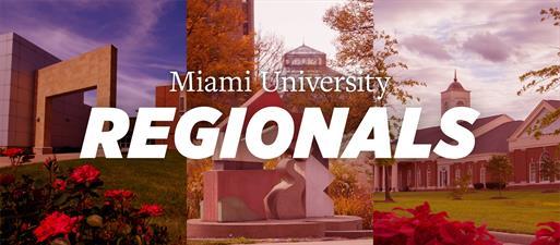 Miami University Regionals