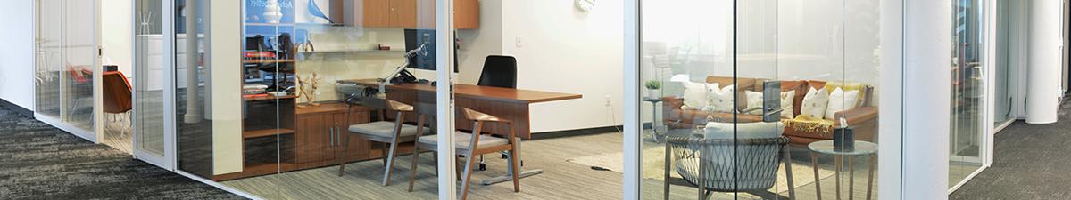 APG Office Furnishings