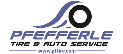 Pfefferle Tire and Automotive Service, Inc.