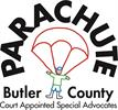 PARACHUTE: Butler County CASA (Court Appointed Special Advocates)