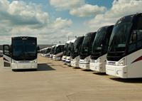 Whether your move is large or small, we have PLENTY of beautiful, modern coaches to meet your needs.