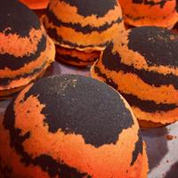 Who-Dey Bath Bombs